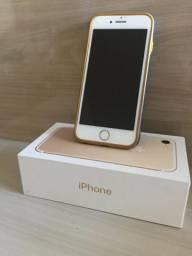 Somente Venda Iphone 7 32GB Completo Na Caixa