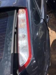 Lanterna traseira sucata Ford Focus hatch LE/LD