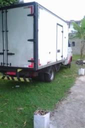 Caminhão Iveco 2001 - 2001