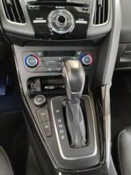 Ford Focus titanium 2.0 - 2016