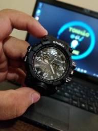 Relógio original skmei 1155 S-SHOCK