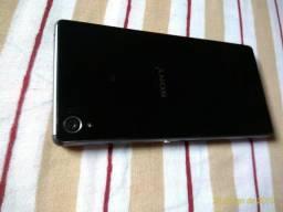 Smartphone Sony linha z