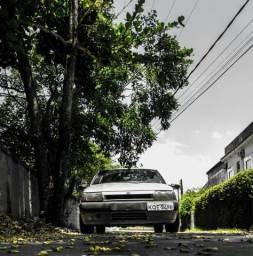 Fiat Tipo 95 com teto solar - 1995