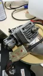 Motor dle 20cc leia anúncio