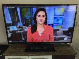 Tv Led Panasonic 39 Polegadas com o controle original