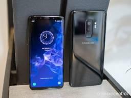 Samsung s9 lacrado