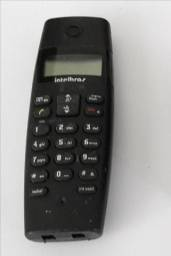 Telefone sem Fio Identificador INTELBRAS