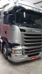 Scania R 440 6x2 2015/2016 - 2016