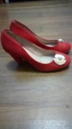 Vendo sapato novo