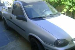 Gm - Chevrolet Corsa pick-up 1.6 doc.ok - 2002