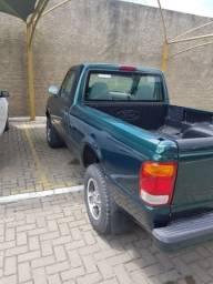 Ranger 98 Gasolina 2.5 - 1998