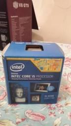 Processador Intel® Core i5-4590 em perfeito estado