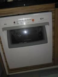 Lava-louça brastemp