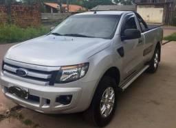 Ranger 2014, $$ 50.000,00 $$, 24 mil/km - Único Dono !!! - 2014