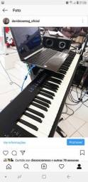 M Áudio Prokeys sx88