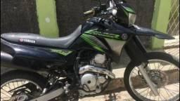Lander 250cc - 2007