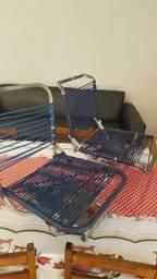 Cadeiras para barcos