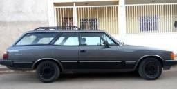 Gm - Chevrolet Caravan - 1987