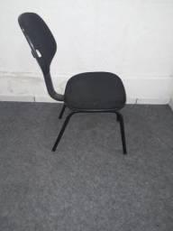 Cadeira pra escritorio fixa