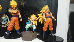 Action figures dragon ball