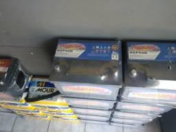 Bateria Vulcalight 60Ah