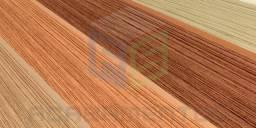 Forros de pvc coloridos