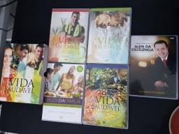 DVD Vida Saudável