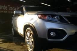 SORENTO EX 3.5 V6 24V 197CV 4X4 AUT. - 2012