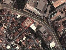 Loteamento/condomínio à venda em Santa helena, Cuiaba cod:5346
