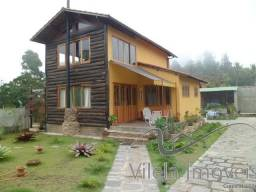 Casa à venda com 3 dormitórios em Barão de javary, Miguel pereira cod:727