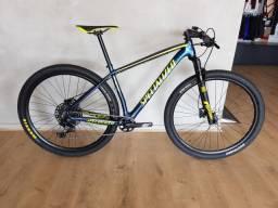 Bike Aro 29 Specialized Stupjumper Carbono*Aceito Troca *Desconto a Vista