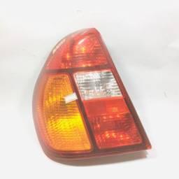 Lanterna esquerda Renault clio sedan 2003 2004 2005 2006 comprar usado  Curitiba