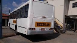 Ônibus urbano m. benz 1620 ano 2001 revisado
