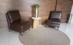Apartamento 2 Qts com suite, Porcelanato, 2 Vagas Garagem, Parque Amazônia