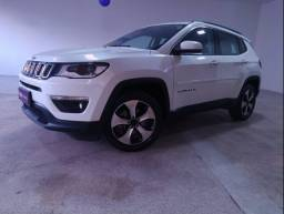 Jeep Comprass Longitude AT6 2017/2017