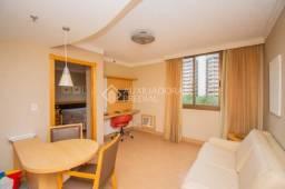 Apartamento para alugar com 1 dormitórios em Rio branco, Porto alegre cod:318005