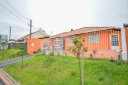 Casa à venda com 3 dormitórios em Uberaba, Curitiba cod:126815