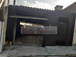 Casa à venda com 5 dormitórios em Jardim santa edwiges (grajaú), São paulo cod:724