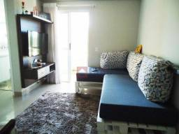 Apartamento com 2 dormitórios à venda, 56 m² por R$ 220.000 - Jardim Nova Iguaçu - Piracic