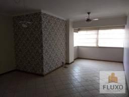 Apartamento residencial à venda, Vila Cidade Universitária, Bauru.