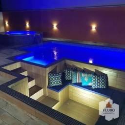 Casa com 3 dormitórios à venda, 240 m² por R$ 950.000,00 - Quinta Ranieri - Bauru/SP