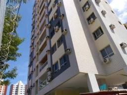 Apartamento com 3 dormitórios para alugar, 115 m² por R$ 1.479,00/mês - Meireles - Fortale