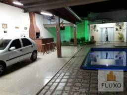 Casa com 3 dormitórios - Jardim Vânia Maria - Bauru/SP