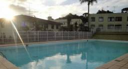 Apartamento à venda com 1 dormitórios em Boqueirão, Curitiba cod:EB+3324
