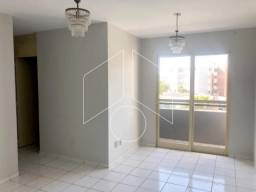 Apartamento para alugar com 3 dormitórios em Jardim portal do sol, Marilia cod:L11572