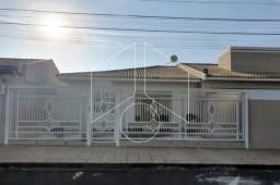 Casa à venda com 4 dormitórios em Jardim sao domingos, Marilia cod:V11428
