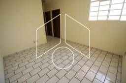 Título do anúncio: Apartamento para alugar com 2 dormitórios em Jardim cavallari, Marilia cod:L6191