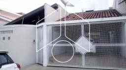 Casa à venda com 3 dormitórios em Jardim nazareth, Marilia cod:V8520