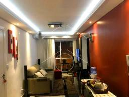 Apartamento à venda com 2 dormitórios em Jardim monte castelo, Marilia cod:V11845
