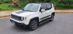 Jeep Renegade 2.0 16V Turbo Diesel Longitude 4X4 Automático 2016